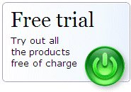 Get a free trial of all Matchpeg's products